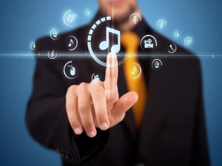 Musica-Tecnologia-Blockchain