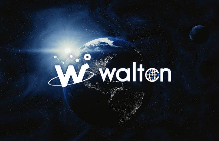 Walton-Criptomoneda