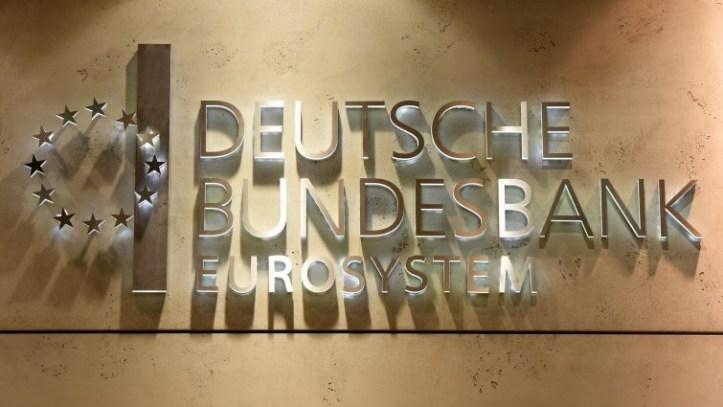 Bundesbank-Bitcoin