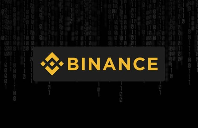 Exchange Binance Criptomonedas