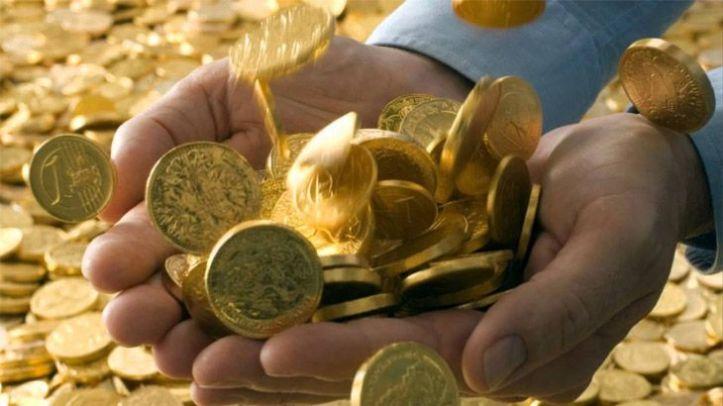 Metales-Oro-Plata-Dinero