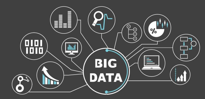 Qué es Big Data