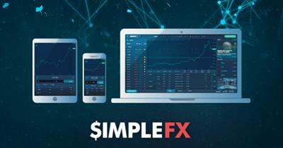 Broker SimpleFX