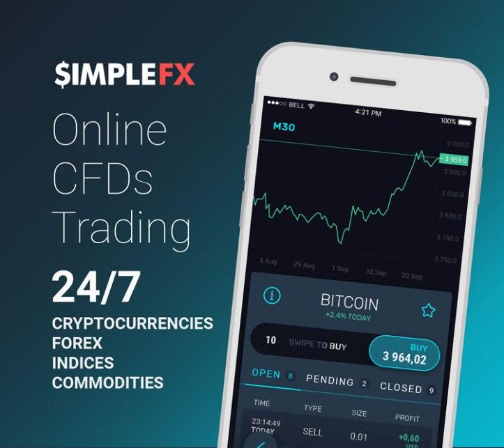 SimpleFX-Movil