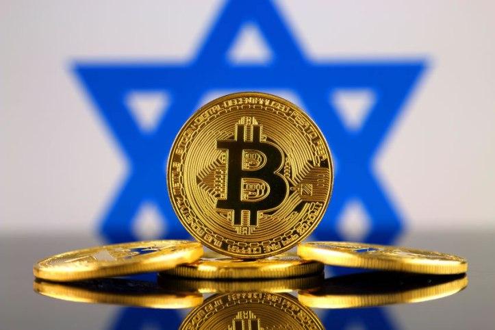 Banco-de-Israel-Criptomonedas