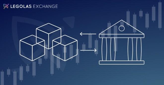 Legolas-Exchange