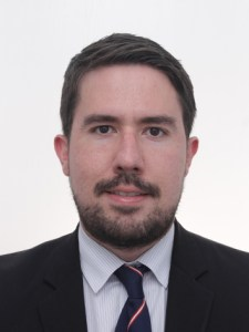 Luis Espinoza Morillo