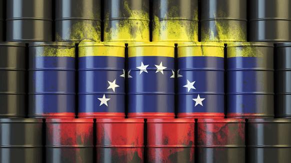Petro-Venezuela-Petroleo