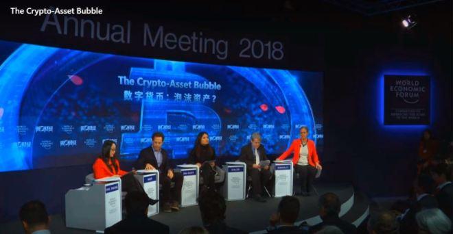The-Crypto-Asset-Bubble-Davos-2018