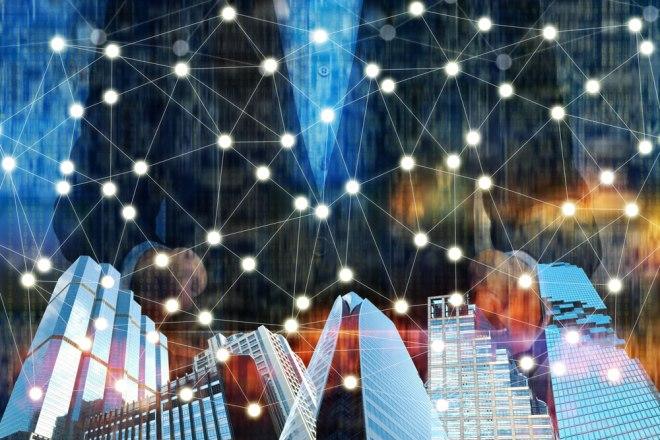 Blockchain en el sector de las empresas