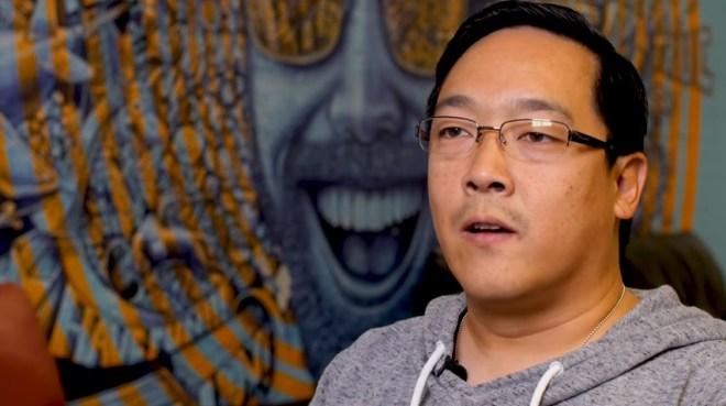 Charlie Lee creador del Litecoin