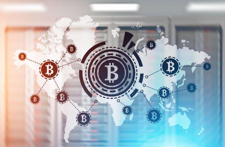 Mario Draghi Habla Sobre Bitcoin