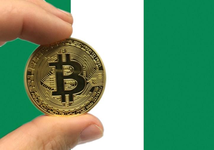 Nigeria-Bitcoin-Criptomonedas