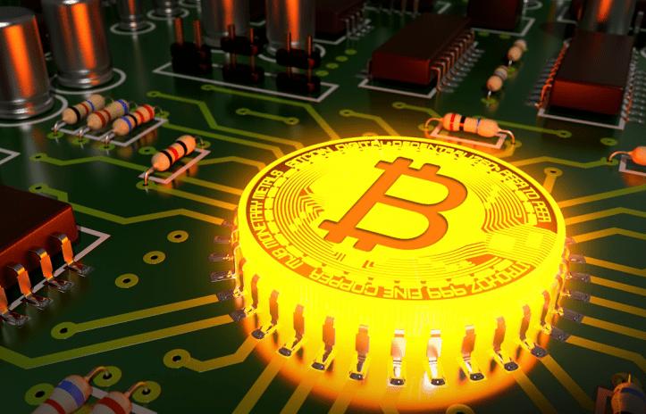 Países y continentes donde hay más transacciones de Bitcoin