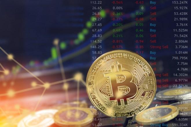 Tendencias del mercado de las criptomonedas