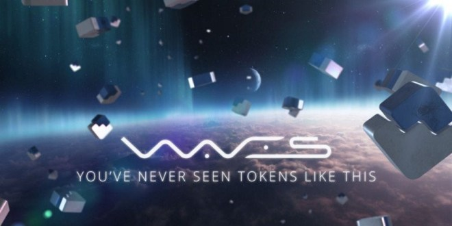 Token de Waves