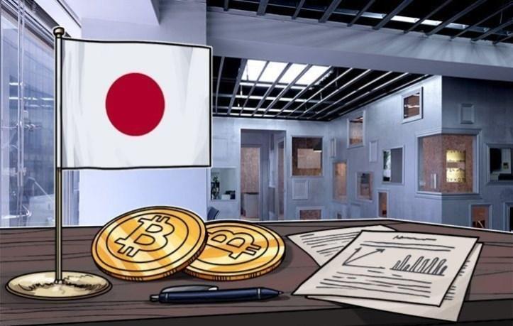 Uso del Bitcoin en Japon