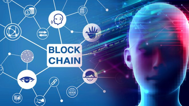 AI y Blockchain