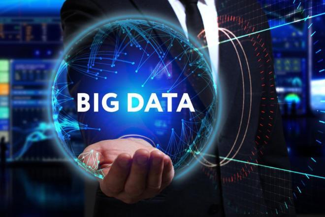 Big Data grandes datos