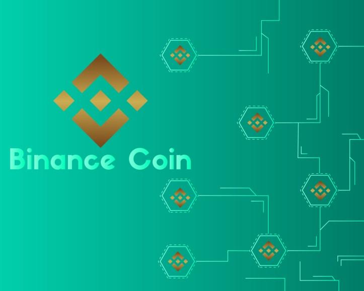 Binance Coin-2