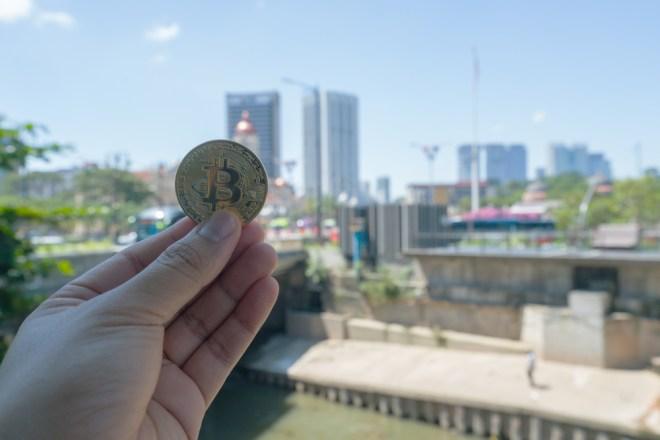 Bitcoin el inicio de las Cryptos