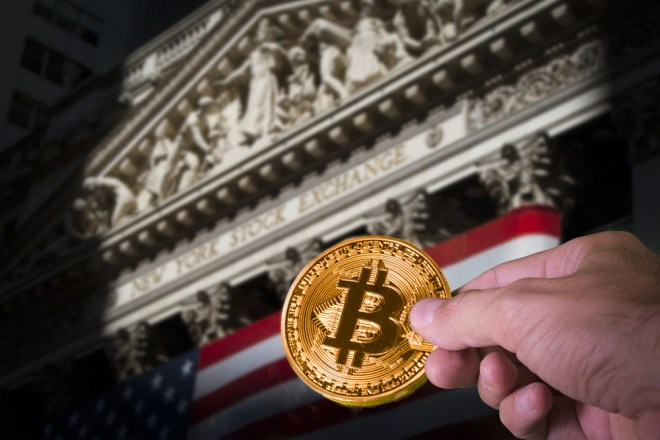 Criptomonedas un espejo de Wall Street 2