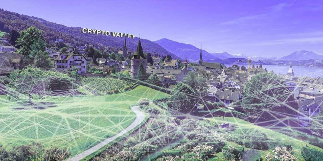 Crypto-Valley Marzo 2018