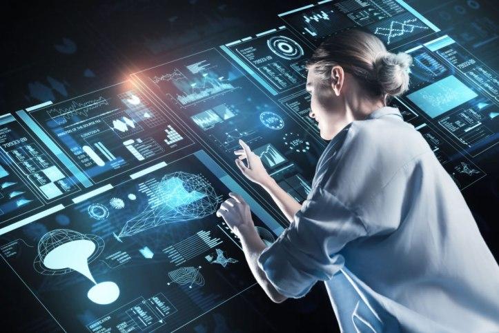 Informacion el activo más valioso a futuro