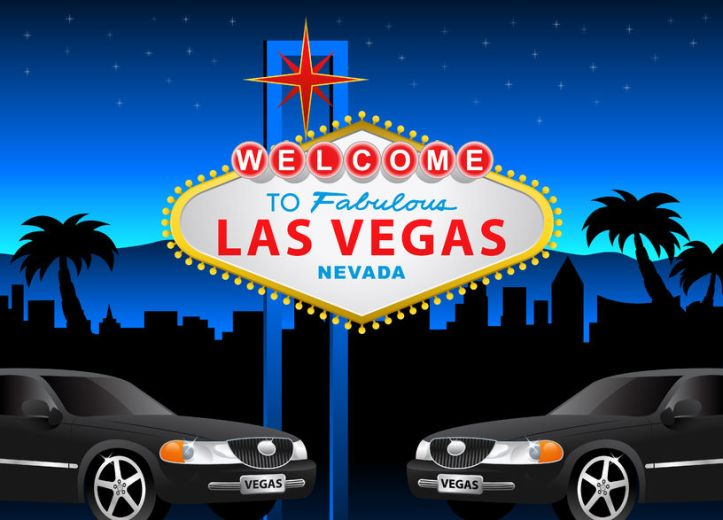 43840002 - welcome to las vegas