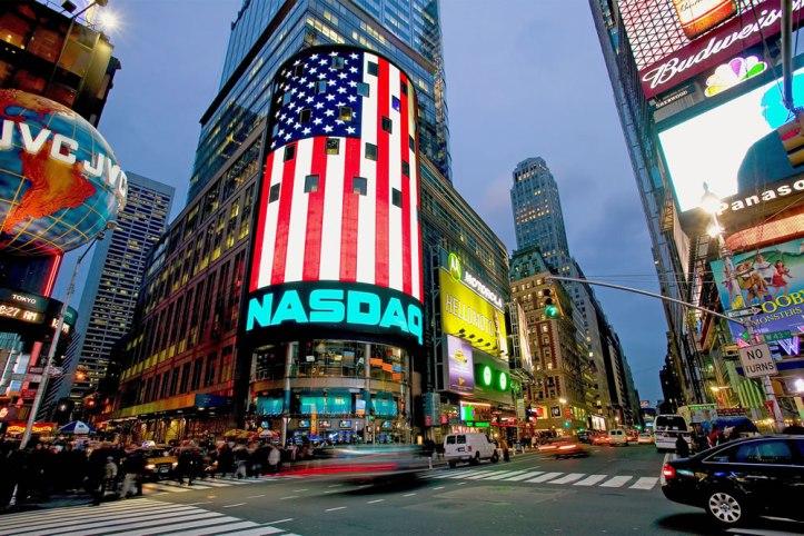Nasdaq pionera en aplicar tecnología Blockchain