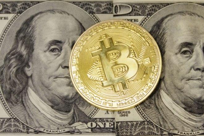 Rendimiento del Bitcoin en los ultimos 5 años
