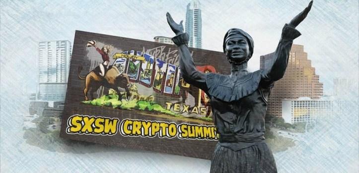 SXSW Crypto Summit Evento