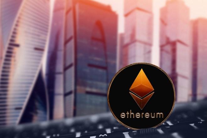 Tecnología de Ethereum para Criptomonedas