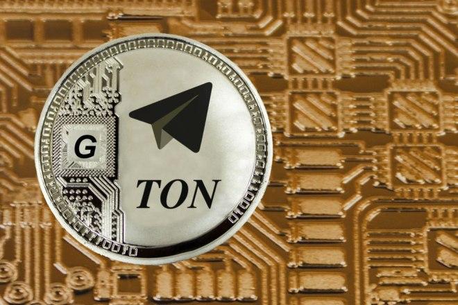 Telegram TON