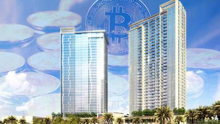 Comprar con Bitcoins en Dubai