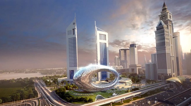 Dubái Future Foundation - 2022