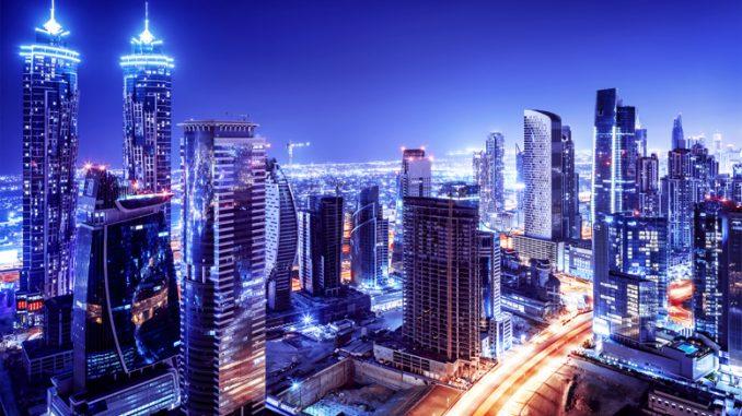 Evento Dubái Criptomonedas