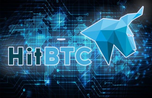HitBTC- Exchange TOP 10