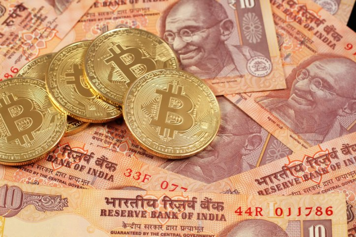 India Bitcoin Blockchain