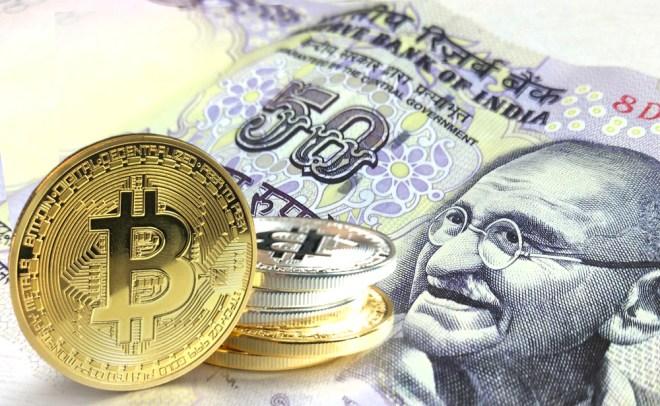 India comienza a regular el Bitcoin