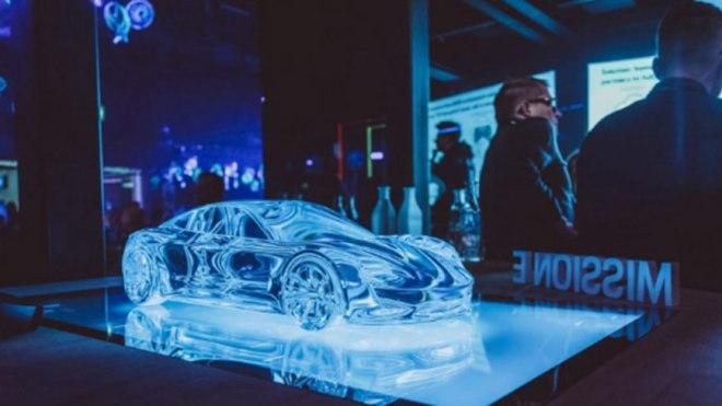 Porsche-XAIN 2