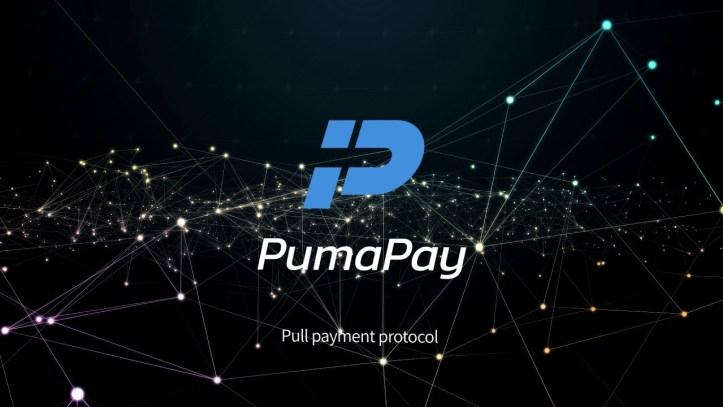 PumaPay Blockchain