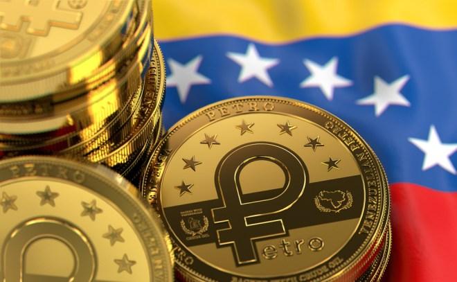 Venezuela negocia con Rusia Petro