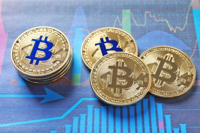 Volatilidad diaria del Bitcoin