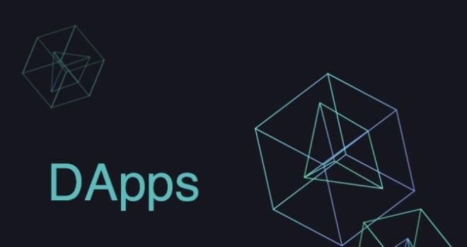 dApps - Blockchain
