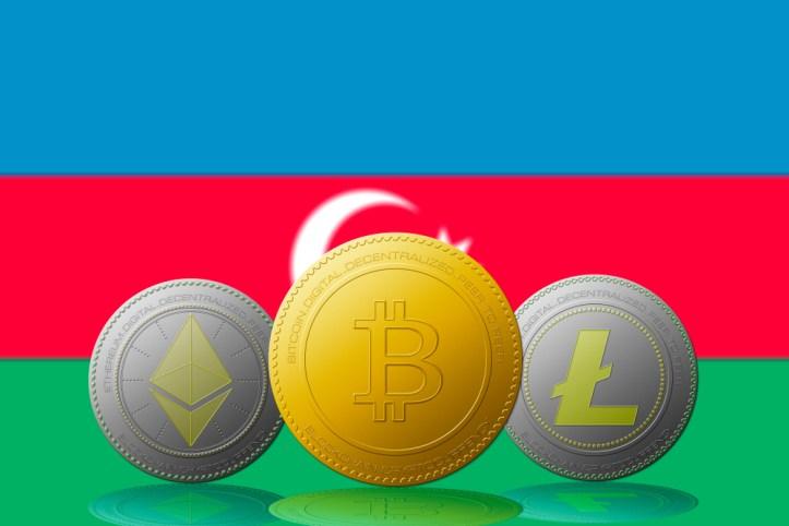 Azerbaiyan Criptomonedas