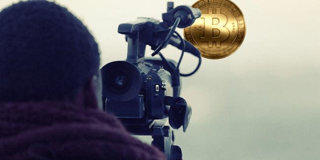 Bitcoin Cine