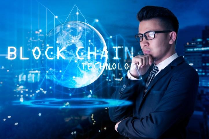 Blockchain Audana Corea