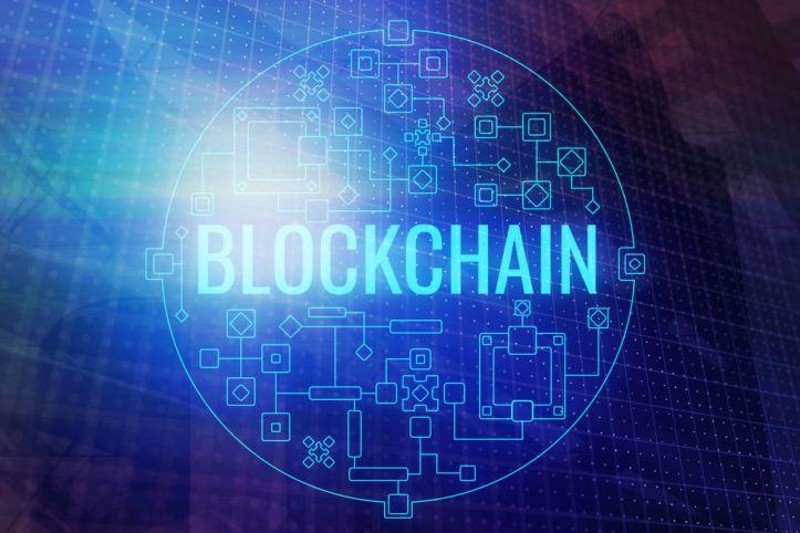 Blockchain Paises Bajos