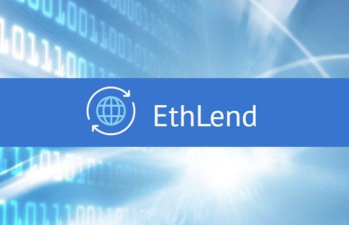 ETHLend Ethereum-2